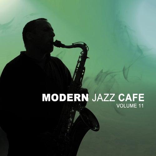 Modern Jazz Cafe Vol. 11 de Various Artists