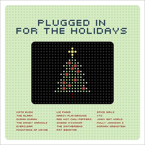 Plugged In For The Holidays by Various Artists