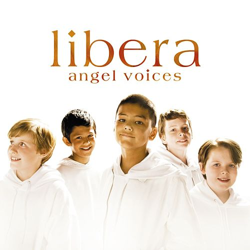 Angel Voices de Libera