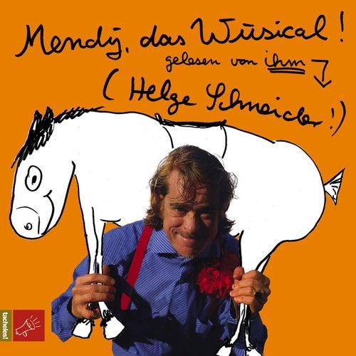 Mendy - das Wusical by Helge Schneider