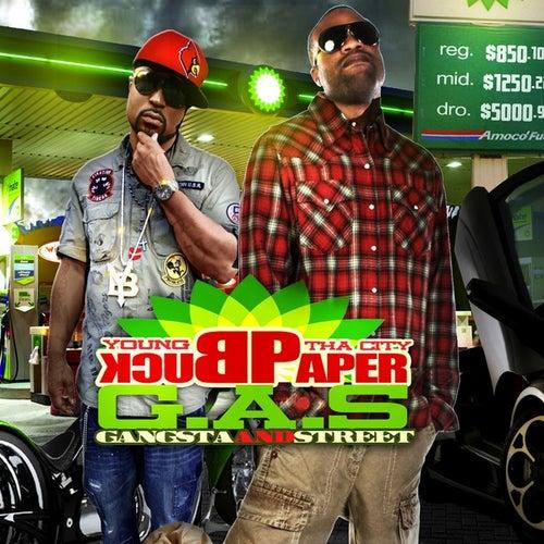 G.A.S. (Gangsta & Street) de Young Buck