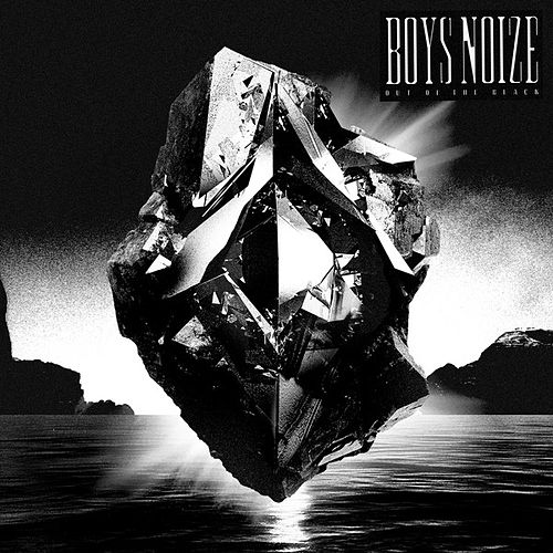 Out of the Black de Boys Noize