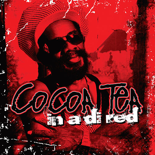 In a di Red by Cocoa Tea