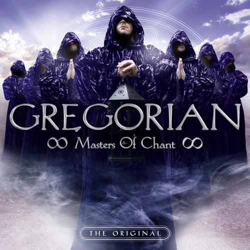 Masters of Chant: Chapter 8 de Gregorian