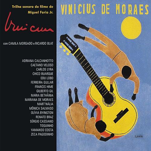 Trilha Filme Vinicius de Various Artists