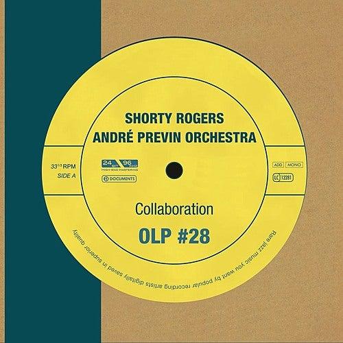 Collaborati de Shorty Rogers