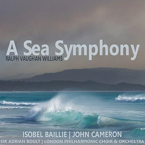 Williams: A Sea Symphony de Isobel Baillie