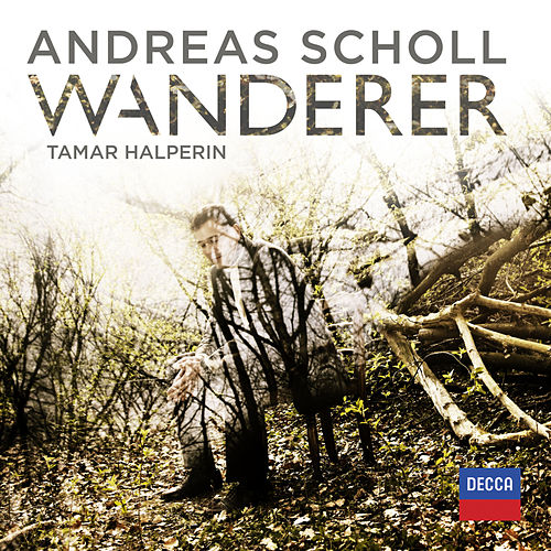 Andreas Scholl - Wanderer by Andreas Scholl