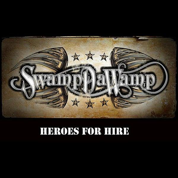 swampdawamp intensity
