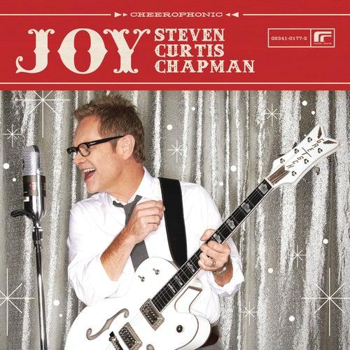 Joy by Steven Curtis Chapman