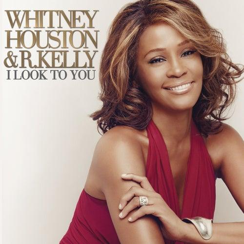 I Look To You de Whitney Houston