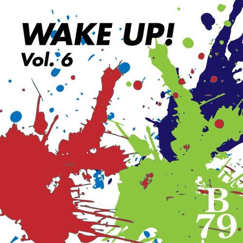 Wake Up!, Vol. 6 de Various Artists