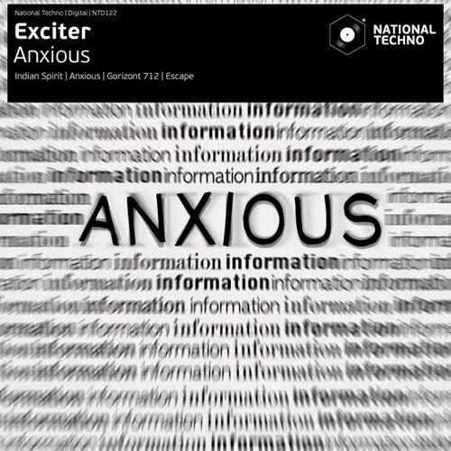 Anxious von Exciter