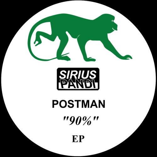 90% Ep de Postman