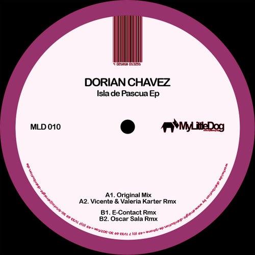 Isla De Pascua EP de Dorian Chavez
