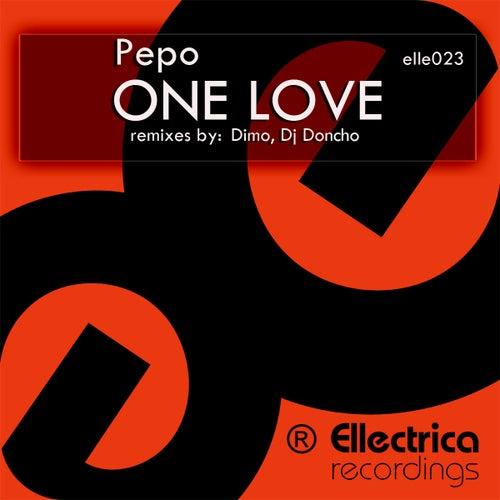 One Love de Pepo