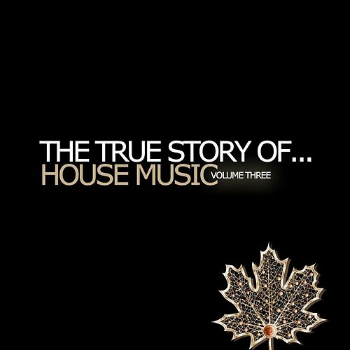 The True Story Of...House Music Vol. 3 von Various Artists