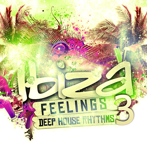 Ibiza Feelings Vol. 3 - Deep House Rhythms von Various Artists