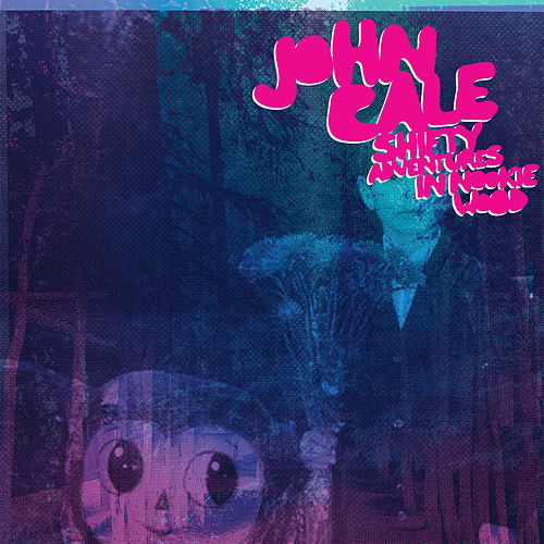 Shifty Adventures In Nookie Wood de John Cale