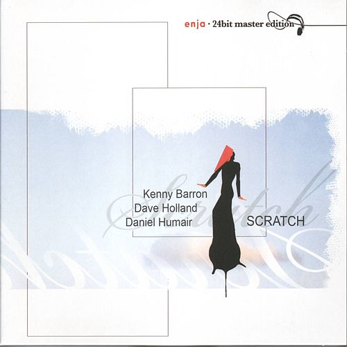 Scratch de Kenny Barron