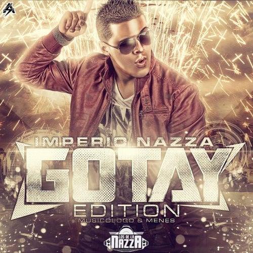 Imperio Nazza Gotay Edition de Gotay 'El Autentiko'