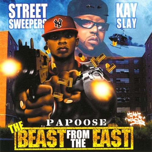 Beast from the East von Papoose