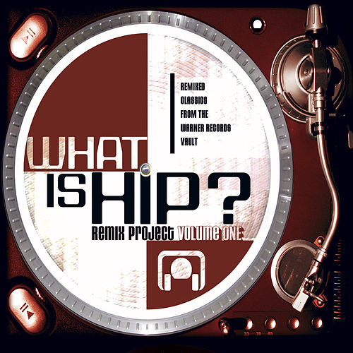 What Is Hip-Remix Project Vol. 1 (U.S. Version) by What Is Hip