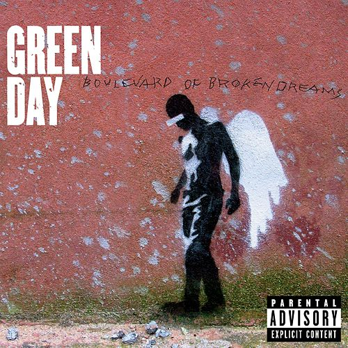Boulevard Of Broken Dreams von Green Day