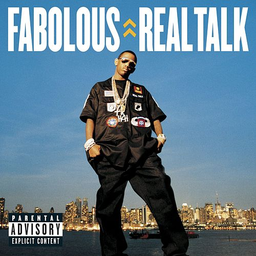 Real Talk (123) by Fabolous
