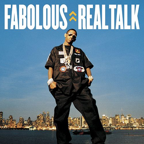 Real Talk van Fabolous