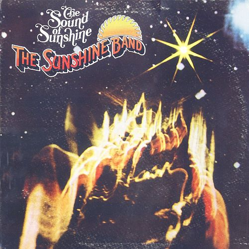 The Sound Of Sunshine de KC & the Sunshine Band