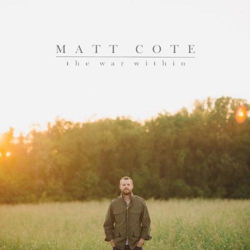 The War Within by Matt Cote