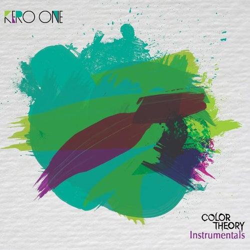 Color Theory Instrumentals de Kero One