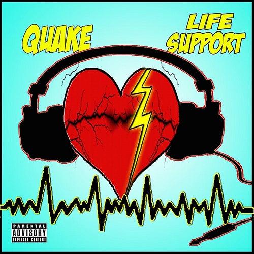 Life Support de Quake