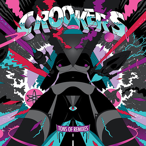 Tons of Remixes von Crookers
