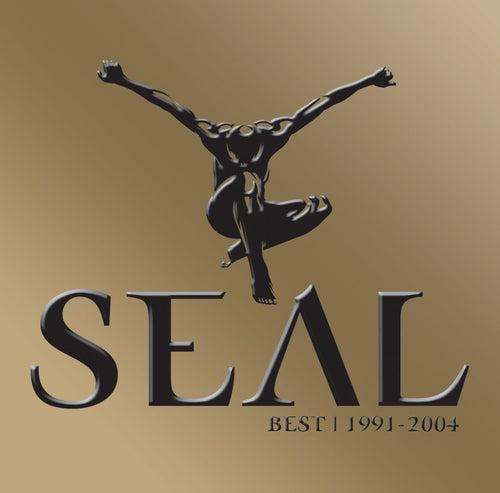 Best 1991 - 2004 de Seal