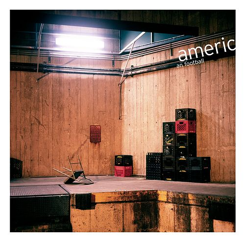 American Football Ep by American Football
