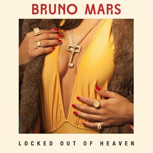 Locked out of Heaven von Bruno Mars