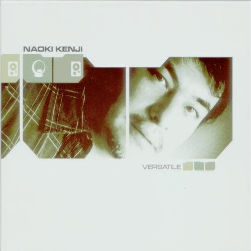 Versatile by Naoki Kenji