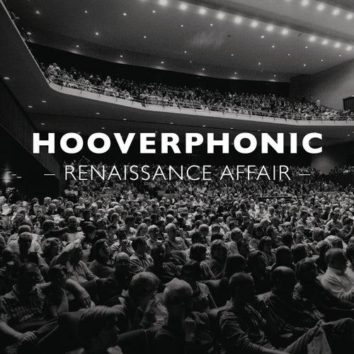 Renaissance Affair von Hooverphonic