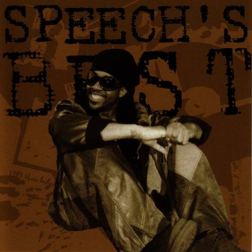 Speech's Best de Speech
