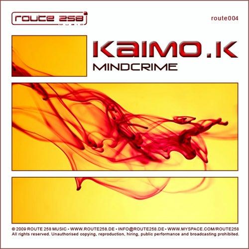 Mindcrime by Kaimo K