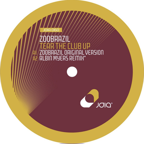 Tear the Club Up (Avicii vs  Philgood Two Angry Mix) by Zoo Brazil