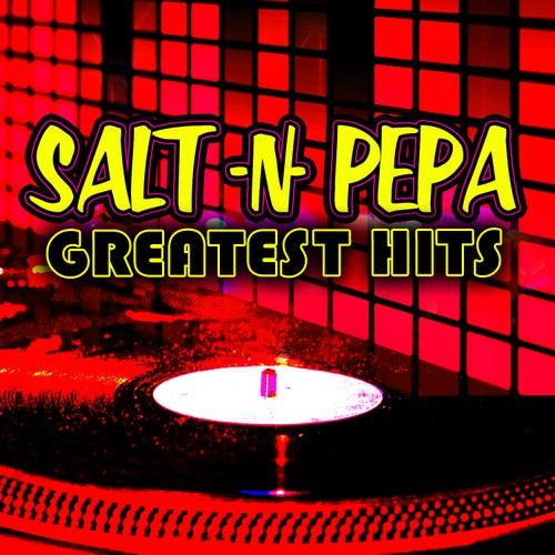Greatest Hits de Salt-n-Pepa