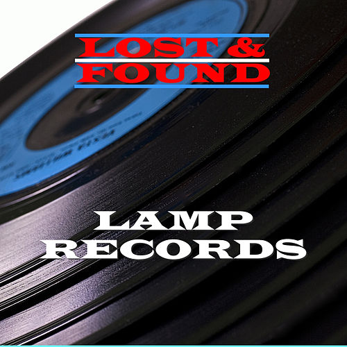Lost & Found - Lamp Records van Various Artists