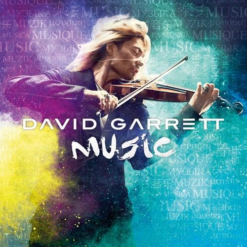 Music de David Garrett