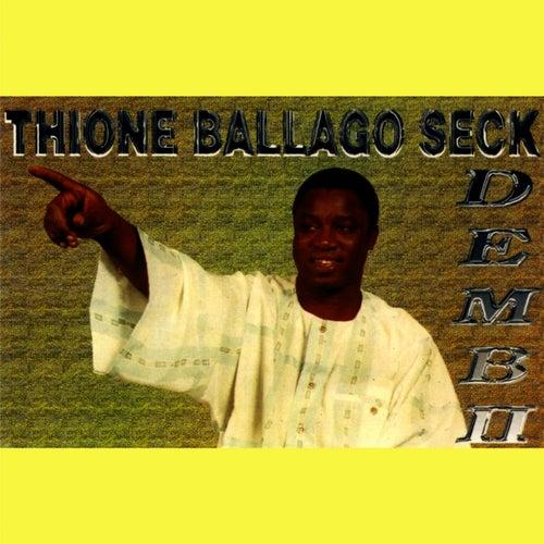 Demb II by Thione Seck