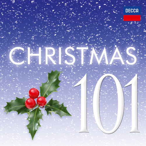 101 Christmas von Various Artists