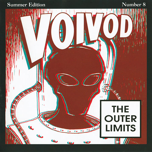 The Outer Limits de Voivod