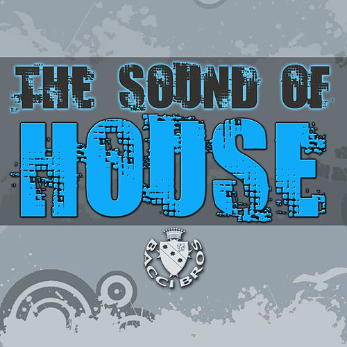 The Sound of House van Various Artists